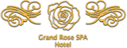 Grand Rose Spa logo