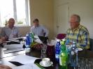 2014-06-10 EJKÜ juhatuse koosolek Tabivere Soojus OÜ kontoris, ekskursioon katlamajas