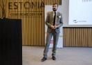 EJKÜ aastakonverents 2016 Pärnus 28.04.2016